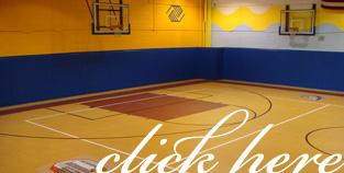 Basketball Court Construction Outdoor Indoor